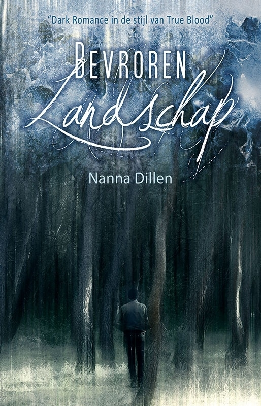 BEVROREN LANDSCHAP -  Nanna Dillen