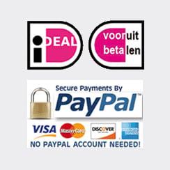 Betalingsopties