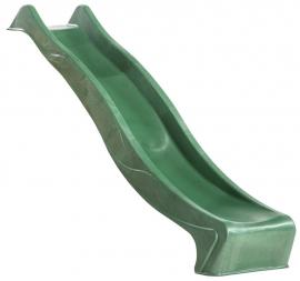 Glijbaan Rex 240 cm Donker Groen
