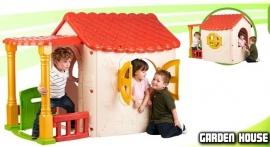 Speelhuis Feber Garden Speelhouse