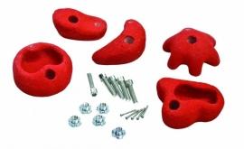 KBT Rode Klimstenen medium (347002001001)
