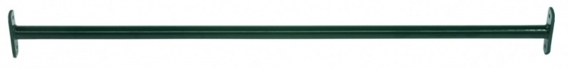 Metalen Duikelstang 90 cm Groen (342.013.002.001)