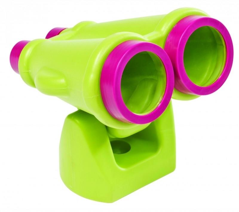 Verrekijker Limoen Groen/Paars (504010007002)