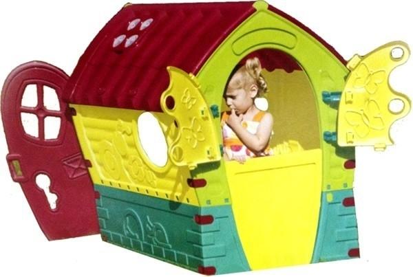 Speelhuisje Fairy dreamhouse van marian-plast