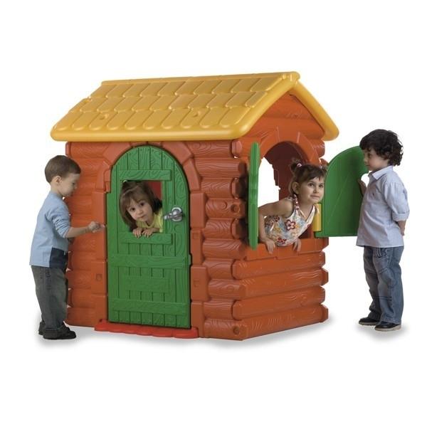 Speelhuisje Country cottage