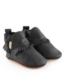 Boumy - Romy Black Leather