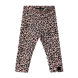 Your Wishes - Legging Leopard