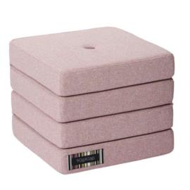 by KlipKlap - KK 4 Fold Soft Pink
