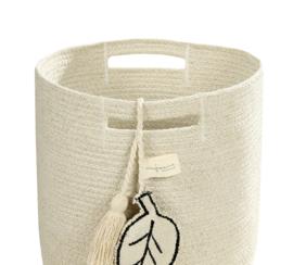 Lorena Canals – Opbergmand Leaf Natural