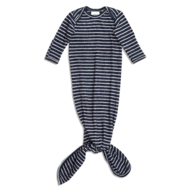 Aden+ Anais - Snuggle Knit Knotted Gown