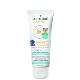 ATTITUDE - Soothing Body Cream(Sensitive Skin)