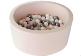Miii Mi - Ballenbad Pink (40cm)