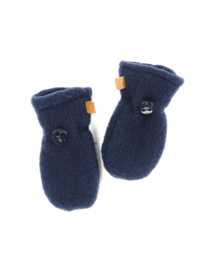 Smallstuff - Wantjes wol donkerblauw