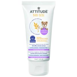 ATTITUDE - Natural Deep Repair Cream (Sensitive Skin)