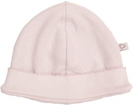 Mats & Merthe - Babymutsje Roze