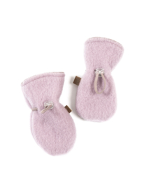Smallstuff - Wantjes wol roze