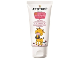 ATTITUDE - Little Ones Calendula Creme