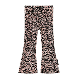 Your Wishes - Flared Legging Leopard