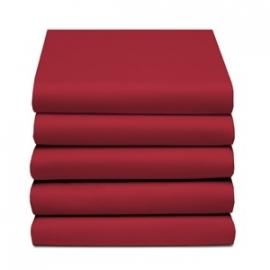 Red voor topper