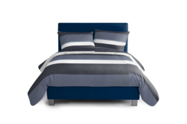 Kinderboxspring Dormai Royal Blue