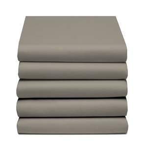 Taupe voor topper