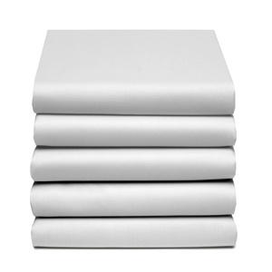 White voor topper