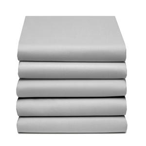 Light grey voor topper