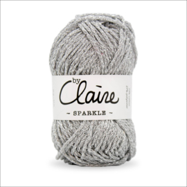 ByClaire Sparkle 002 Silver Moonlight, 25 gram