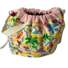 Projectbag Medium, Mermaids   Haaktas   Breitas   Handwerktas   Spullentas