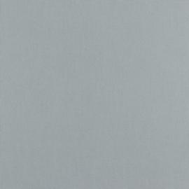 Canvas stof licht grijs, 1 meter