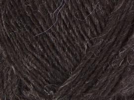 LÉTTLOPI IJSLANDSE WOL |  BLACK SHEEP (0052)