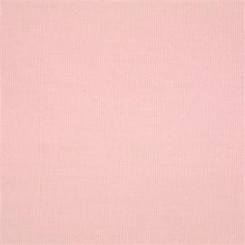 Lilian Z canvas stof licht roze