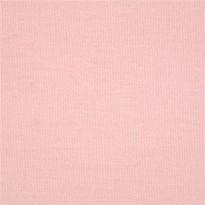 Lilian Z canvas stof licht roze, 1 meter