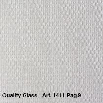 Per 50m2 Quality Glass 1411