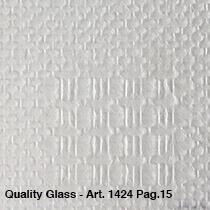 Per 50m2 Quality Glass 1424