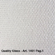 Per m2 Quality Glass 1401