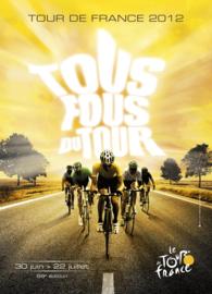 Tour de France- Poster