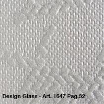 Per 50 m2 Design class 1647