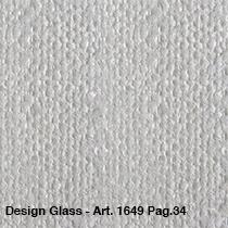 Per m2 Design glass 1649