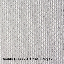 Per 50m2 Quality Glass 1416