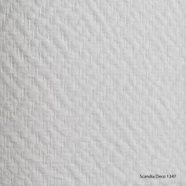 25m2 voorgeschilderd zigzag motief 1347