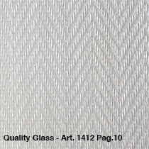 Per 50m2 Quality Glass 1412
