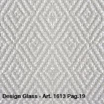 Per m2 Design glass 1613