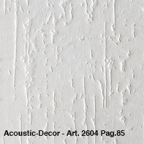 Acoustic-decor-art 2604 per m2