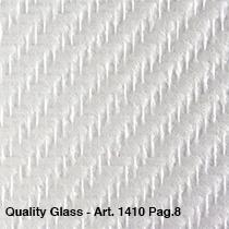 Per m2 Quality glass 1410