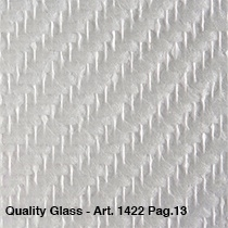Per 50m2 Quality Glass 1422