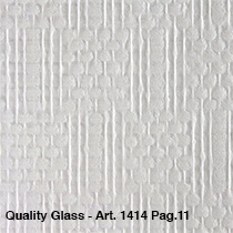 Per 50m2 Quality Glass 1414