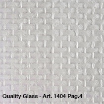 Per m2 Quality Glass 1404