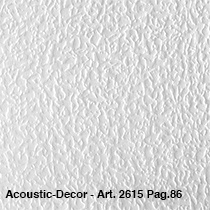 Acoustic-decor-art 2615 per m2