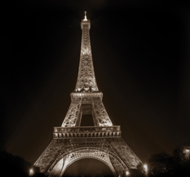 Paris - Eifel Tower
